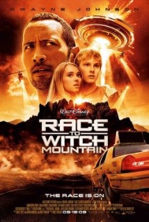 Race to Witch Mountain / მაგიური მთა (ქართულად/2009)