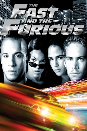 The Fast and the Furious / ფორსაჟი (ქართულად/2001)