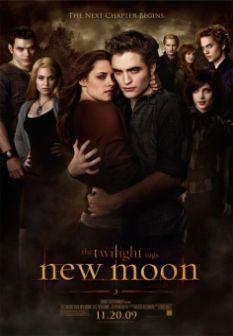 The Twilight Saga: New Moon / ბინდი საგა: ახალი მთვარე (ქართულად/2009)