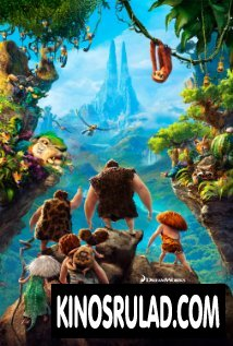 THE CROODS 3D / კრუდსი (ქართულად)