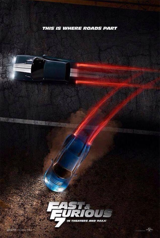 Fast & Furious 7 / ფორსაჟი 7 (ქართულად)